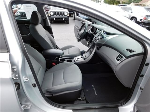 2013 Hyundai Elantra GLS Ephrata, PA 23