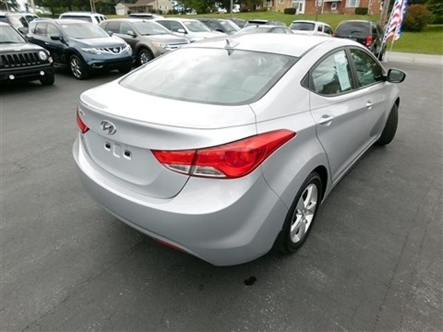 2013 Hyundai Elantra GLS Ephrata, PA 3
