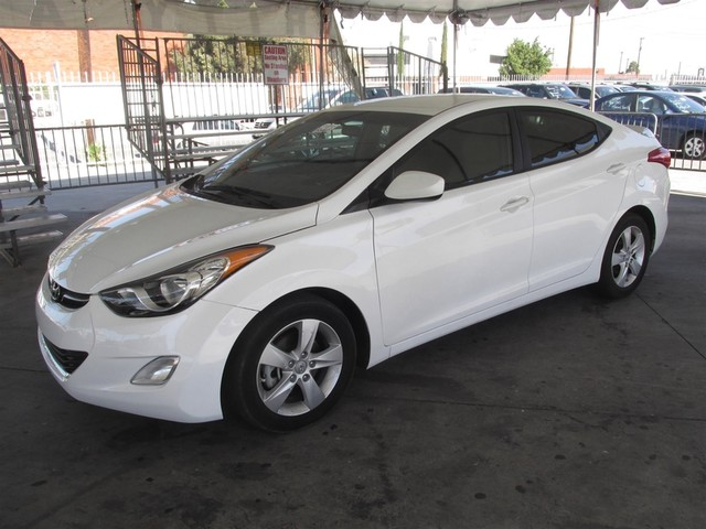2013 Hyundai Elantra GLS This particular vehicle has a SALVAGE title Please call or email to chec