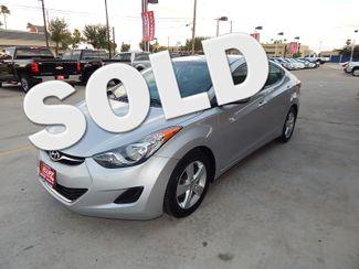 2013 Hyundai Elantra GLS Harlingen, TX
