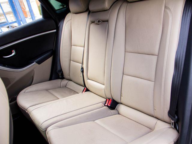 2013 Hyundai Elantra GT Sport Burbank, CA 11