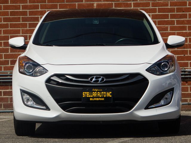 2013 Hyundai Elantra GT Sport Burbank, CA 2