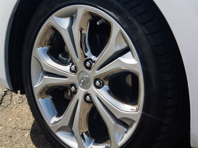 2013 Hyundai Elantra GT Sport Burbank, CA 20