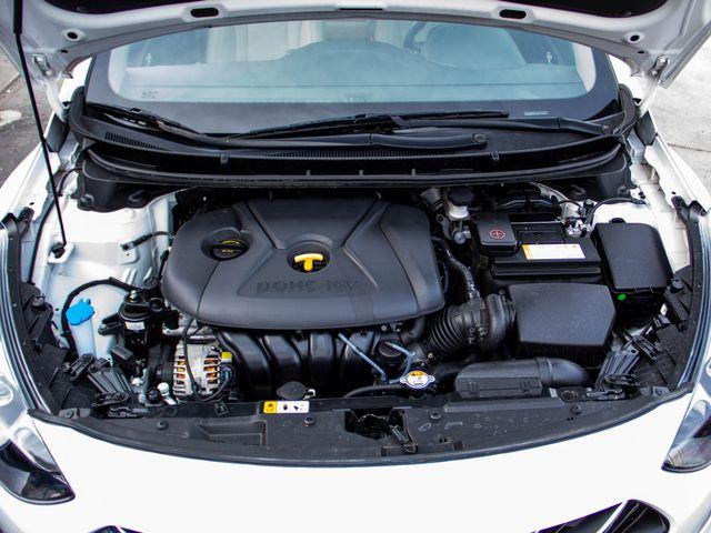 2013 Hyundai Elantra GT Sport Burbank, CA 22
