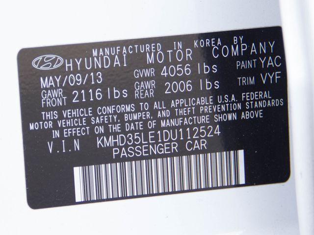 2013 Hyundai Elantra GT Sport Burbank, CA 23