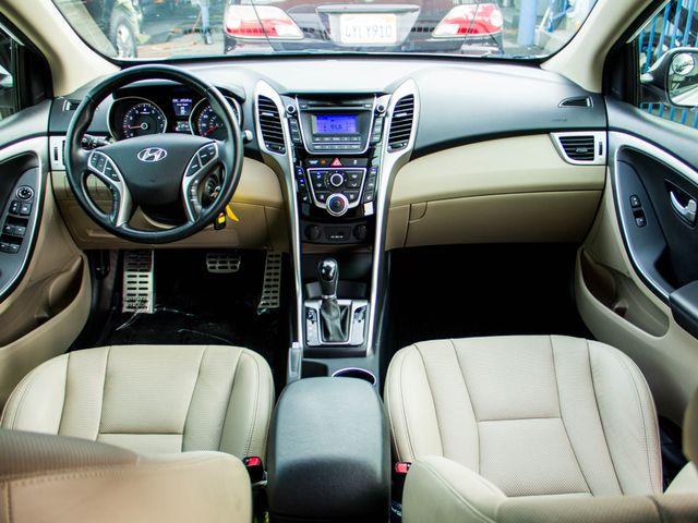 2013 Hyundai Elantra GT Sport Burbank, CA 8