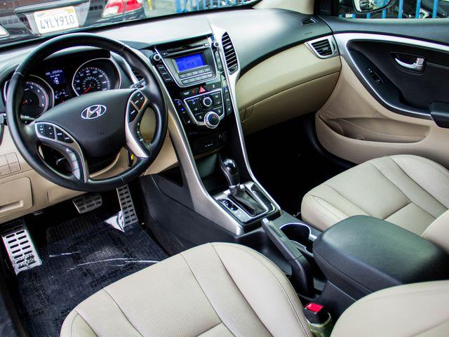 2013 Hyundai Elantra GT Sport Burbank, CA 9