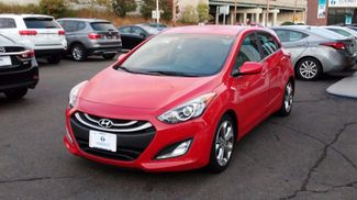 2013 Hyundai Elantra GT East Haven, CT
