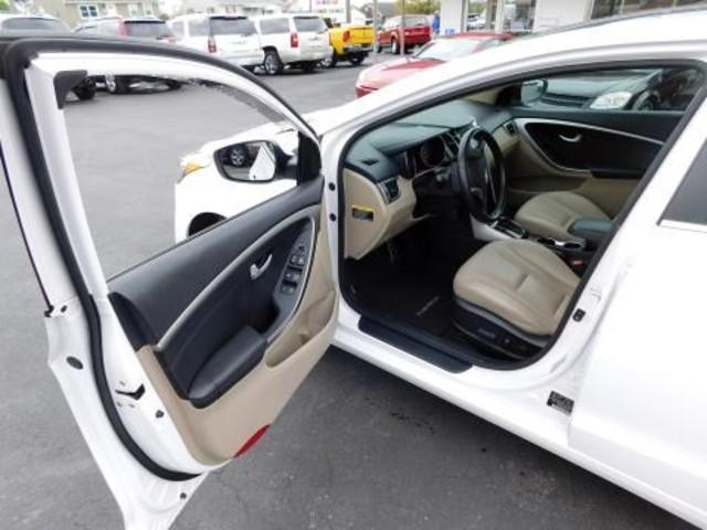 2013 Hyundai Elantra GT Ephrata, PA 10