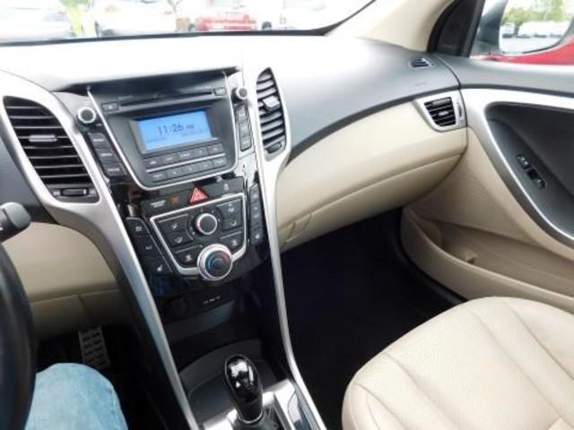 2013 Hyundai Elantra GT Ephrata, PA 13