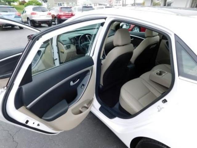 2013 Hyundai Elantra GT Ephrata, PA 16