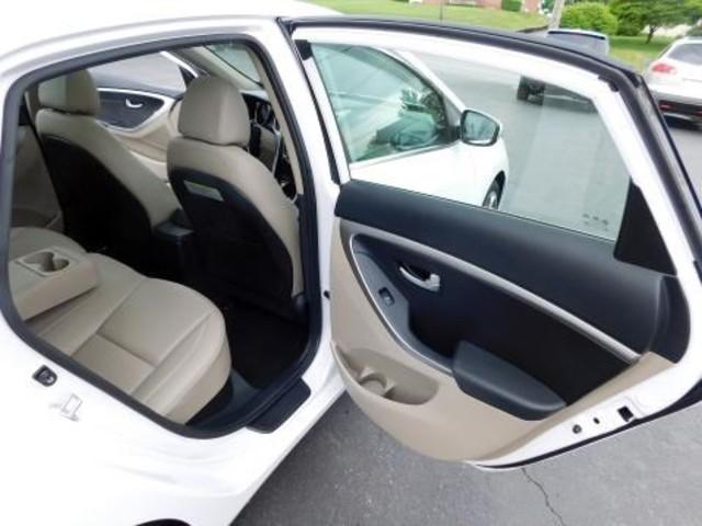 2013 Hyundai Elantra GT Ephrata, PA 19