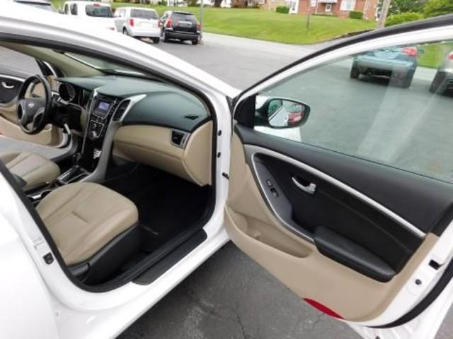 2013 Hyundai Elantra GT Ephrata, PA 21