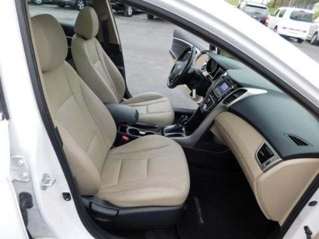2013 Hyundai Elantra GT Ephrata, PA 22