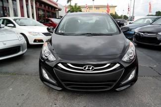 2013 Hyundai Elantra GT Hialeah, Florida 1