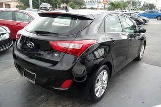 2013 Hyundai Elantra GT Hialeah, Florida 3