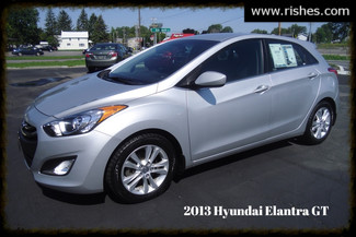 2013 Hyundai Elantra GT in Ogdensburg New York