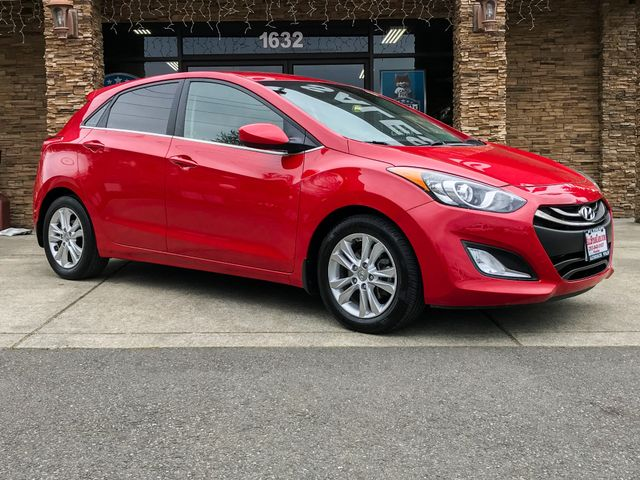 2013 Hyundai Elantra GT The CARFAX Buy Back Guarantee that comes with this vehicle means that you