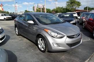 2013 Hyundai Elantra Limited Hialeah, Florida 2