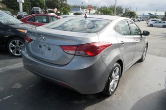 2013 Hyundai Elantra Limited Hialeah, Florida 3