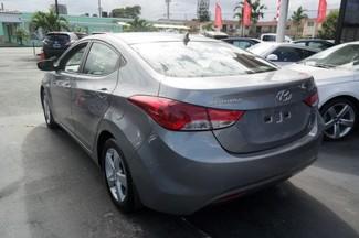 2013 Hyundai Elantra Limited Hialeah, Florida 5