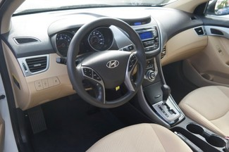 2013 Hyundai Elantra Limited Hialeah, Florida 9