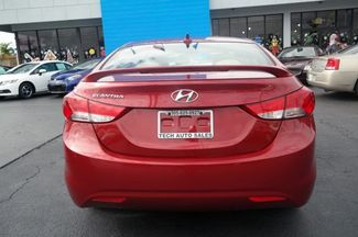 2013 Hyundai Elantra GLS Hialeah, Florida 27