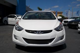 2013 Hyundai Elantra GLS Hialeah, Florida 1