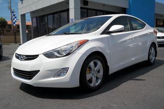 2013 Hyundai Elantra GLS Hialeah, Florida 2