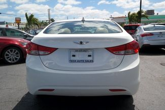 2013 Hyundai Elantra GLS Hialeah, Florida 26