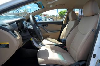 2013 Hyundai Elantra GLS Hialeah, Florida 6