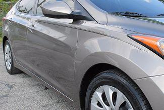 2013 Hyundai Elantra GLS Hollywood, Florida 2