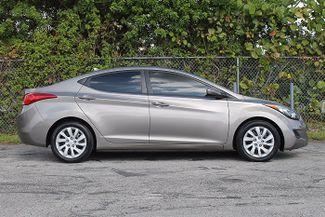 2013 Hyundai Elantra GLS Hollywood, Florida 3