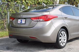 2013 Hyundai Elantra GLS Hollywood, Florida 39