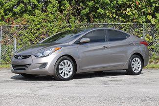 2013 Hyundai Elantra GLS Hollywood, Florida 25