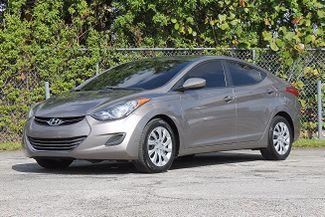 2013 Hyundai Elantra GLS Hollywood, Florida 43