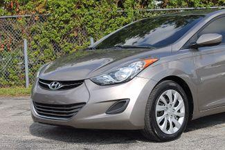 2013 Hyundai Elantra GLS Hollywood, Florida 35