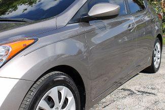2013 Hyundai Elantra GLS Hollywood, Florida 11