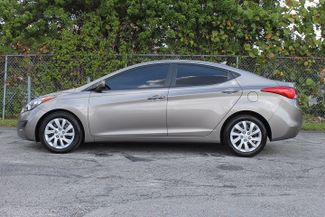 2013 Hyundai Elantra GLS Hollywood, Florida 9