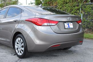 2013 Hyundai Elantra GLS Hollywood, Florida 40