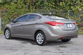 2013 Hyundai Elantra GLS Hollywood, Florida 7