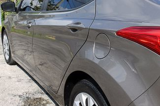 2013 Hyundai Elantra GLS Hollywood, Florida 8