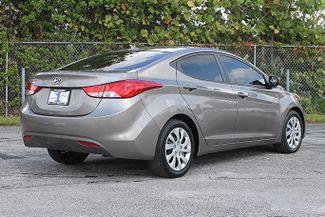 2013 Hyundai Elantra GLS Hollywood, Florida 4