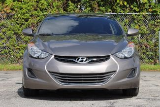 2013 Hyundai Elantra GLS Hollywood, Florida 12
