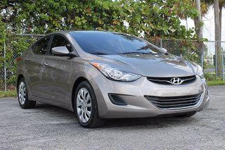 2013 Hyundai Elantra GLS Hollywood, Florida 33