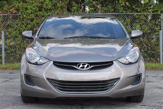 2013 Hyundai Elantra GLS Hollywood, Florida 34