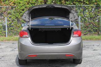 2013 Hyundai Elantra GLS Hollywood, Florida 48