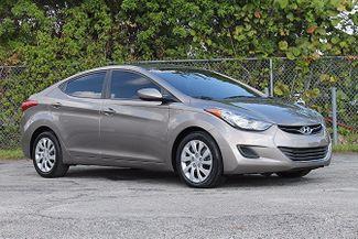 2013 Hyundai Elantra GLS Hollywood, Florida 13