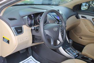 2013 Hyundai Elantra GLS Hollywood, Florida 15