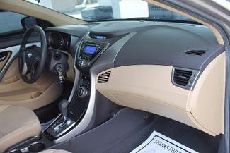 2013 Hyundai Elantra GLS Hollywood, Florida 23